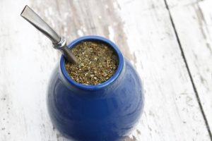 【マテ茶/イエルバマテ】<br />健康茶と期待される効果効能