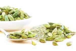 【カルダモン】<br />原料植物とハーブティーや精油に期待される効果効能