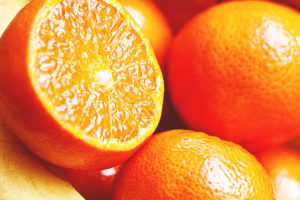 オレンジピール<br />ハーブティーと期待される効果効能紹介