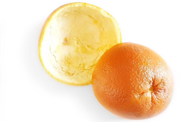 オレンジピールのイメージ画像:ボタニカルラブ