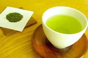 緑茶/抹茶<br />健康茶と期待される効果効能紹介