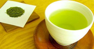 画像:緑茶(日本茶/抹茶)