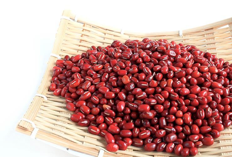 小豆のイメージ画像:ボタニカルラブ