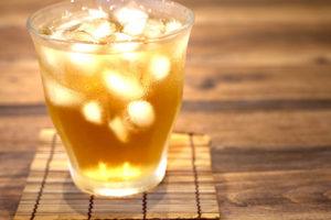 麦茶(大麦茶)<br />健康茶と期待される効果効能紹介