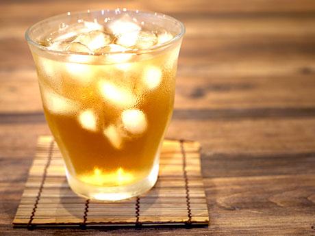 画像:麦茶(大麦茶)