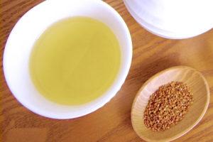 蕎麦茶/韃靼そば茶<br />健康茶と期待される効果効能紹介
