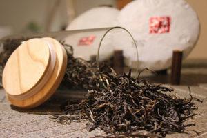プーアル茶(普洱茶)<br />健康茶と期待される効果効能紹介