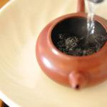 画像:烏龍茶/ウーロン茶