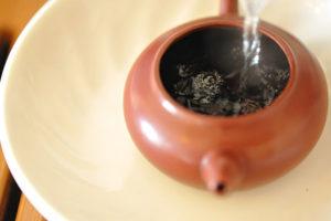 烏龍茶/ウーロン茶<br />健康茶と期待される効果効能紹介