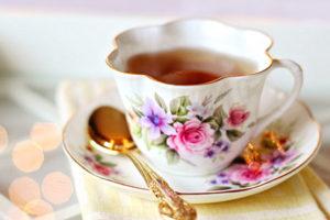 紅茶/ブラックティー<br />健康茶と期待される効果効能紹介