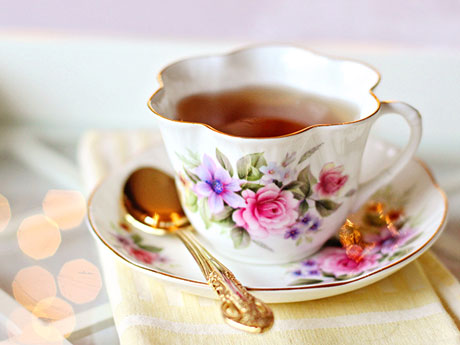 画像:紅茶